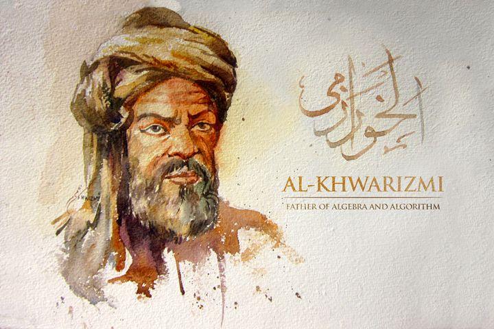Al_Khwarizmi - M Kazmi
