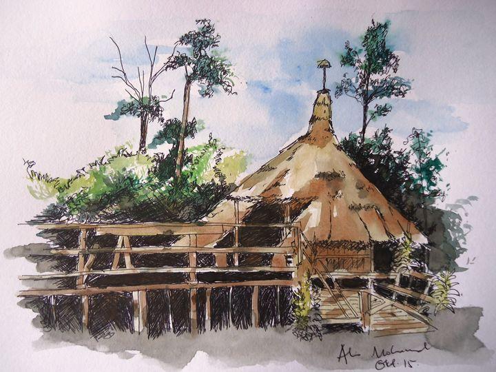 Baroq Alitvfilm Paintings Prints Buildings Architecture Other Buildings Architecture Artpal