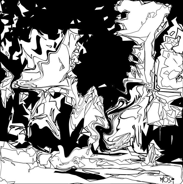 Discordance - MOSI Gallery
