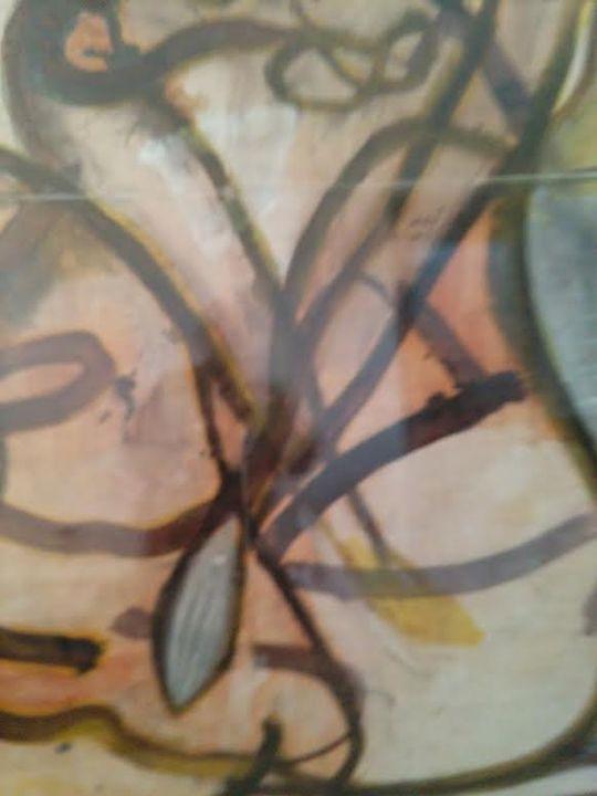 """""""Philosopher"""" - Jamali Art Resale"""