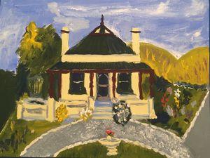 Saddleworth Cottage