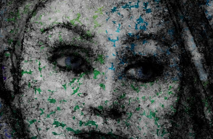Your Eyes - Elaine Berger