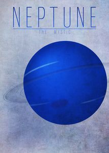 Neptune - The Mystic