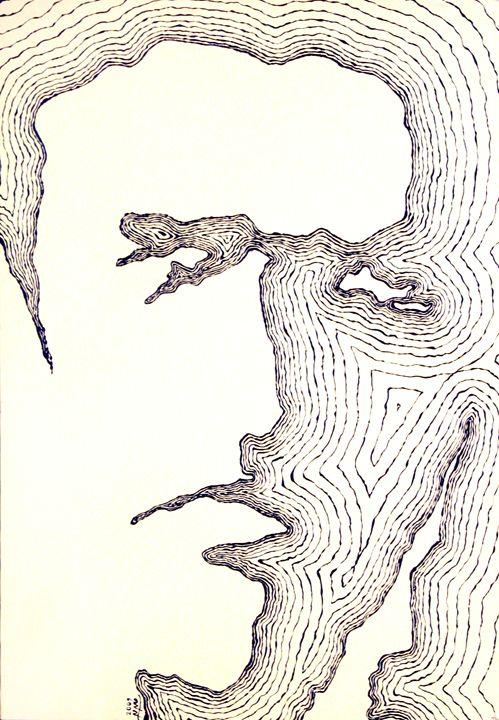 myself - EBONY ART