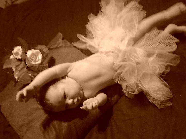 Dancing ballerina - Adapt and feel