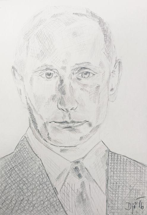 Putin - Dean