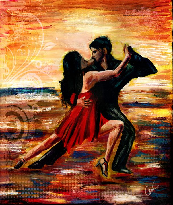 Tango - CorinaGallery