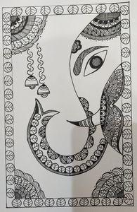 Ganpati, Lord Ganesha