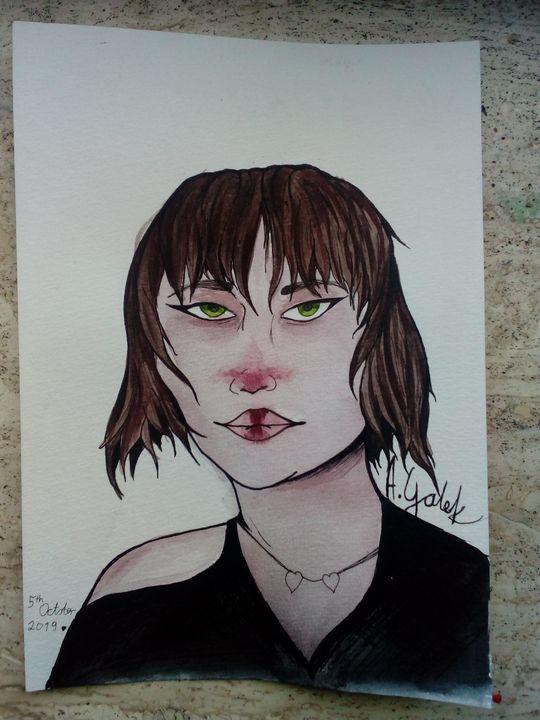 @shotgutz - Rock 'n' Roll Art