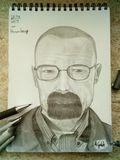 Realistic portrait commission.