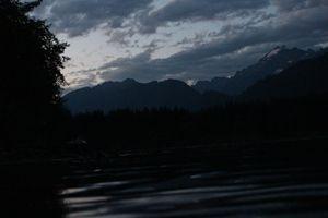 Baker Lake IV