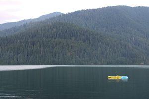 Baker Lake III