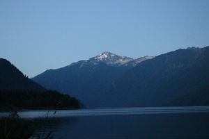 Baker Lake II