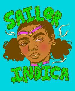 Sailor Indica