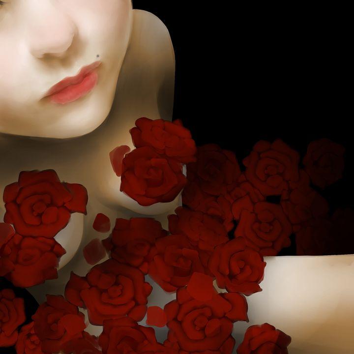 Roses - Art