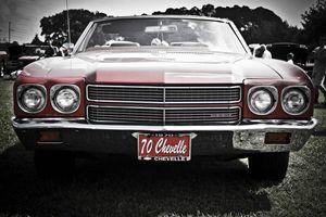 """70"" Chevelle"