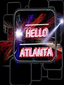 HELLO ATLANTA