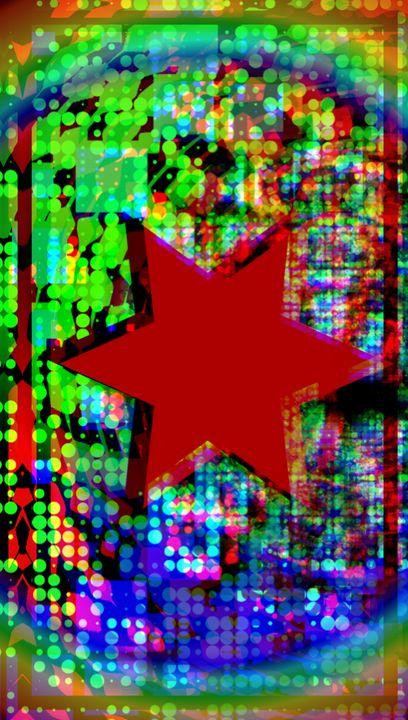 Red Star - Helpaz