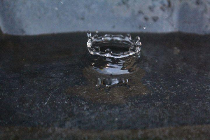 The water crown - UD artworks