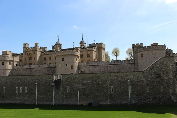 Tower of London - Art-style