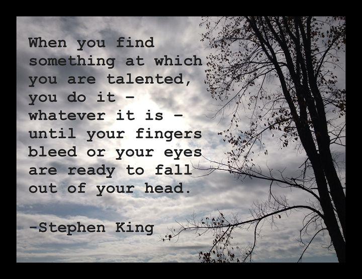 Finding Your Talent - Zen Journey