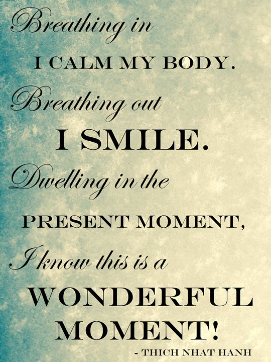 This is a Wonderful Moment! - Zen Journey
