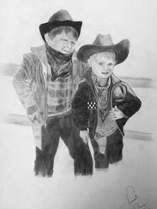 Little Rangers