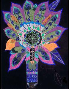 Mystical Shaman Wand