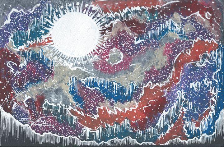 imaginary - Bdralduja