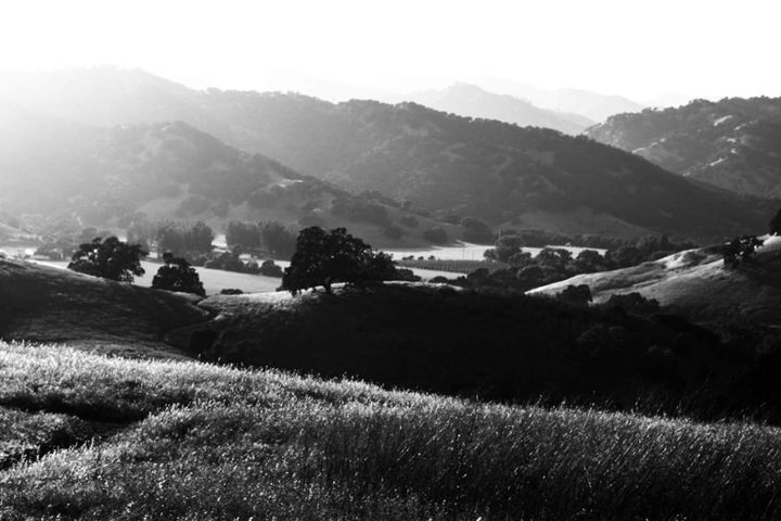 California Hills - AshC photography