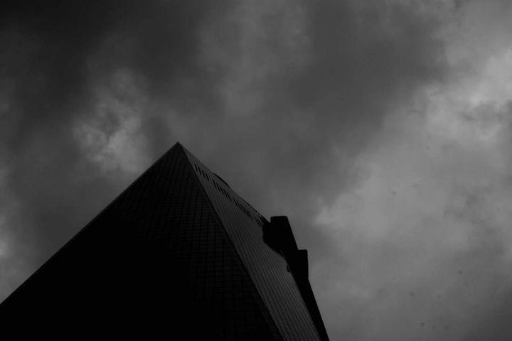 gotham city - AshC photography