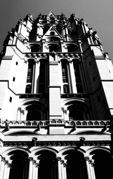 church of NY - AshC photography