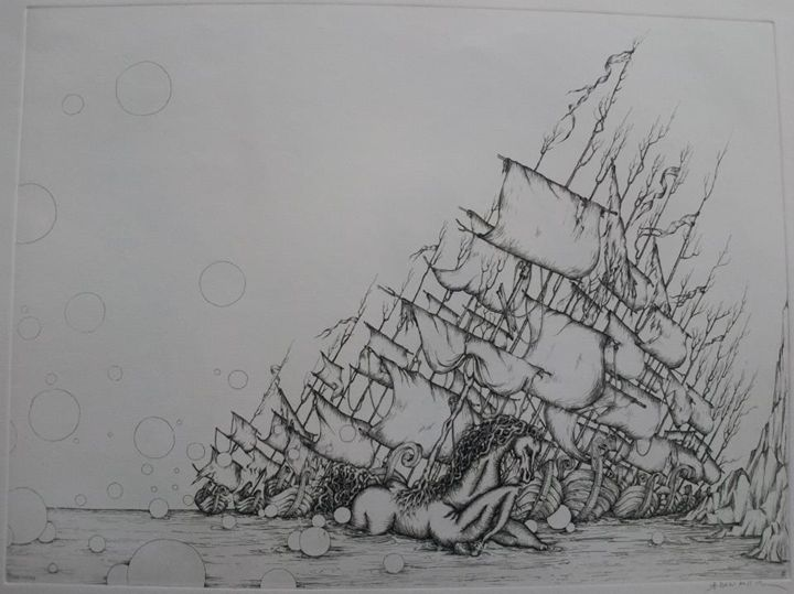 Fleet - Dan Mitra