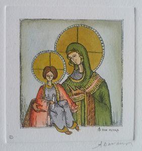 Religious Series #8