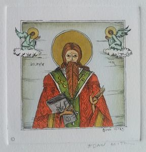 Religious Series #9