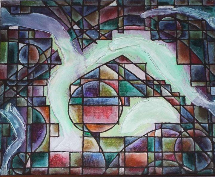 Willow - AbstractAnnessa
