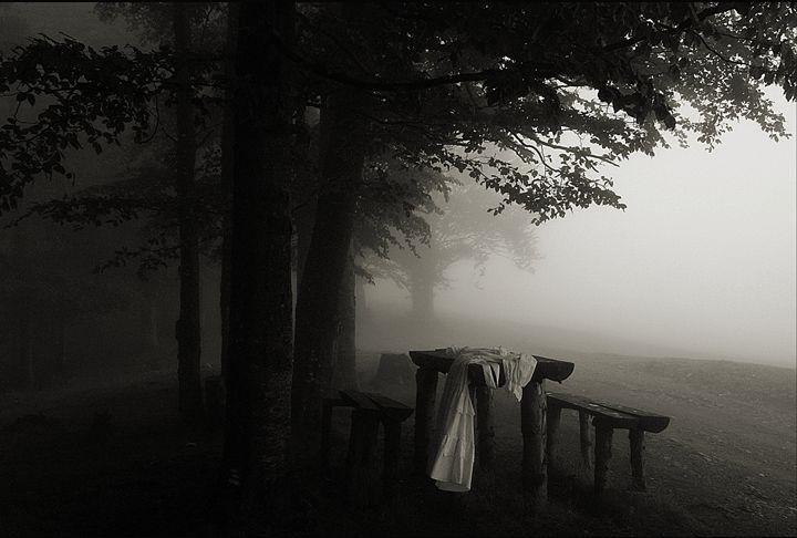 Mistic - Art photography