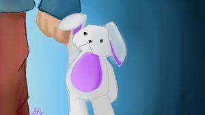 More bunny