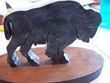 Handmade Buffalo