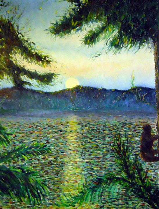 Sunset - Robert Rombeiro