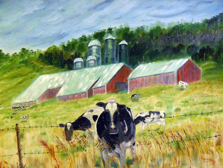 Ioka Farm - Robert Rombeiro