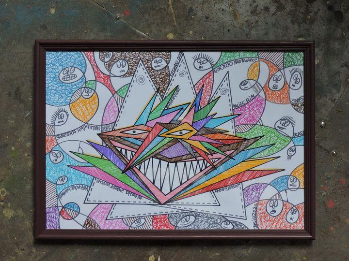 Trickster - Fantazarium