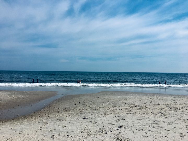 "John ""s Beach- 4 - Art of Gratitude"