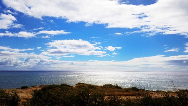 Blue Horizon - ELF Natural Beauty