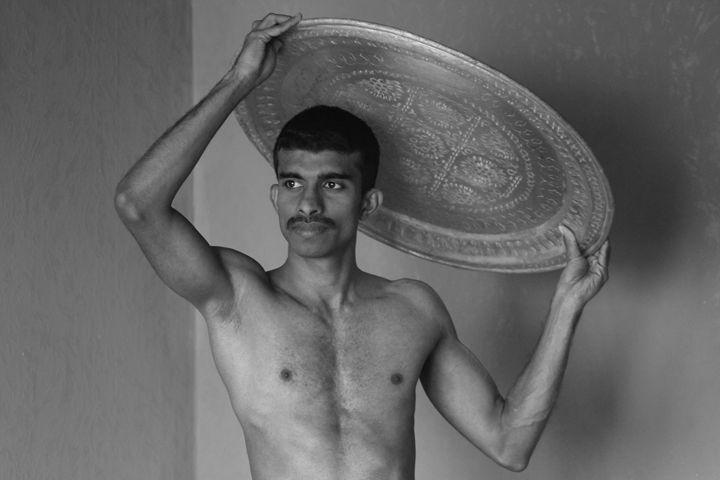 Suran and the Plate - AJ Paris