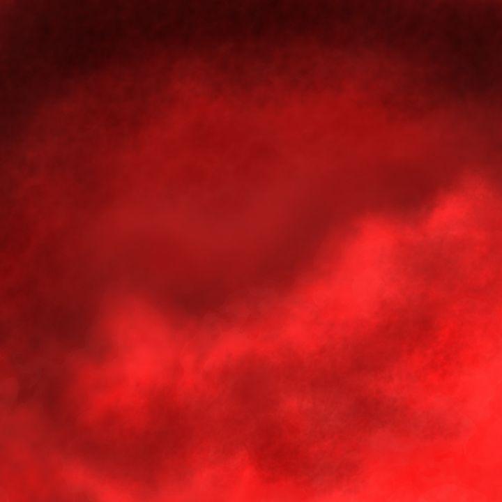 Mist of Hatred - RuykJoe