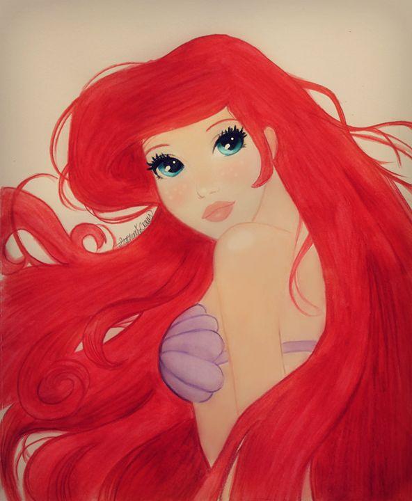 Mermaid - Stephanie Crews