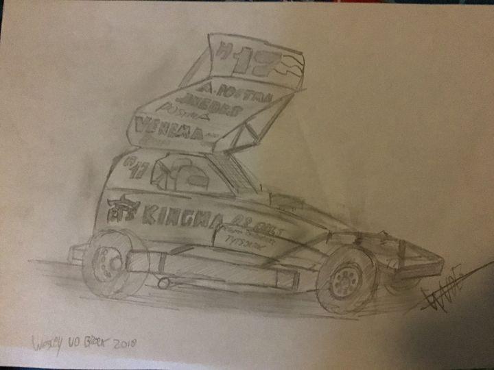 Stockcar - MotorizedGallery
