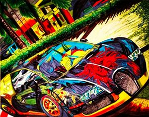 Bijan Bugatti - Jennifer Reardon