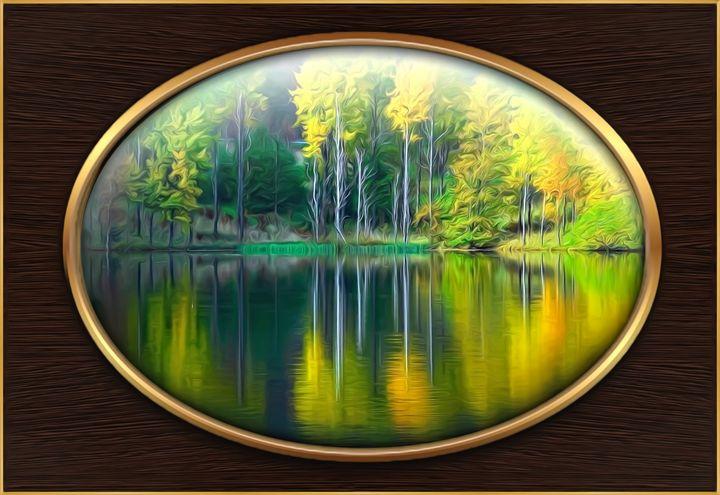 Landscape 5 - Souvenir